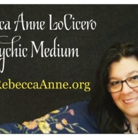 Messages from Heaven ™  with Psychic Medium Rebecca Anne LoCicero